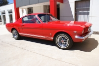 Recent Sale - 1966 Ford Mustang